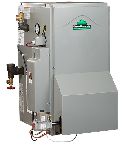 GMGW Series - Gas-Fired Water Boiler