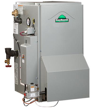 GMGW Series - Gas-Fired Water Boiler