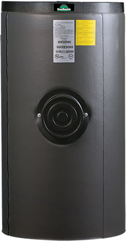 H20 GL Series -  Glass Lined Indirect Water Heater